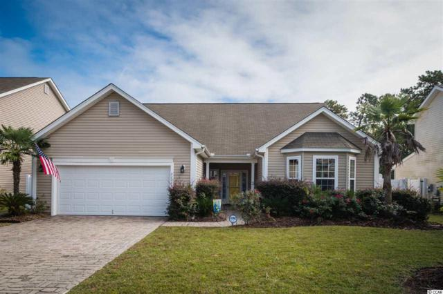 2204 Seneca Ridge Drive, Myrtle Beach, SC 29579 (MLS #1724269) :: The HOMES and VALOR TEAM
