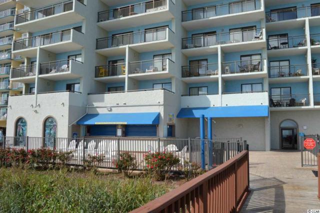 2001 S Ocean Boulevard #1309, Myrtle Beach, SC 29577 (MLS #1724281) :: James W. Smith Real Estate Co.