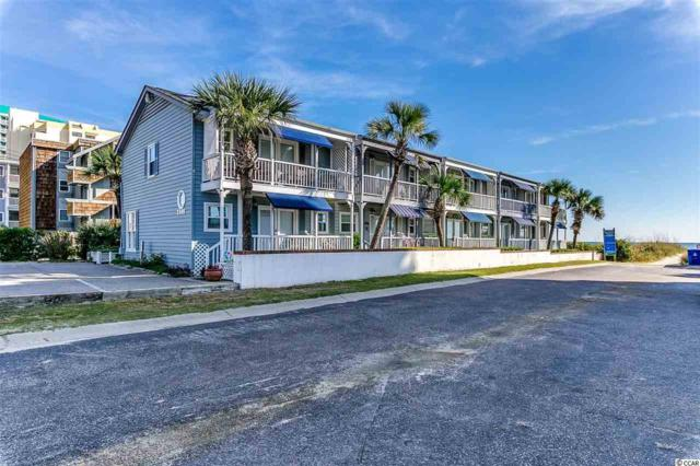 2409 S Ocean Blvd. C, North Myrtle Beach, SC 29582 (MLS #1724285) :: Keller Williams Realty Myrtle Beach