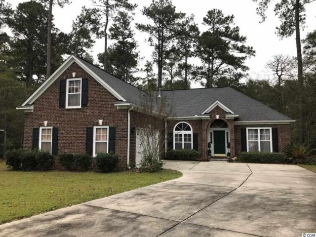 429 Gully Store Ct., Conway, SC 29526 (MLS #1724290) :: The Litchfield Company