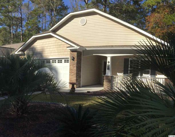148 Clearwater Drive, Pawleys Island, SC 29585 (MLS #1724291) :: James W. Smith Real Estate Co.