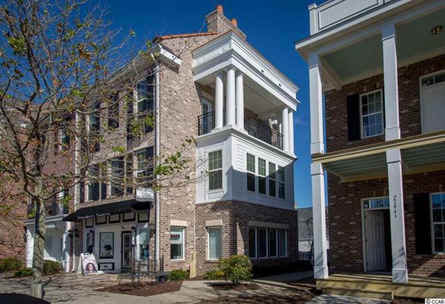 2798 G Howard Avenue, Myrtle Beach, SC 29577 (MLS #1724309) :: The Litchfield Company