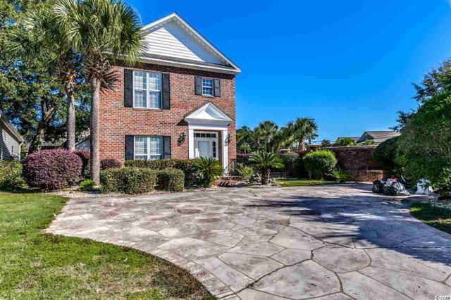 1000 Mt Vernon Dr, North Myrtle Beach, SC 29582 (MLS #1724310) :: James W. Smith Real Estate Co.