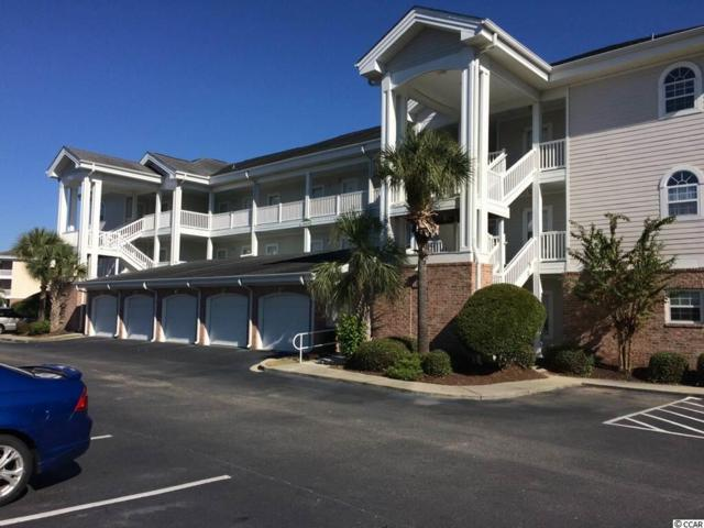 4868 Dahlia Court #8-104, Myrtle Beach, SC 29577 (MLS #1724325) :: Trading Spaces Realty