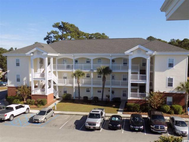 4139 Hibiscus Dr. #201, Little River, SC 29566 (MLS #1724355) :: Sloan Realty Group