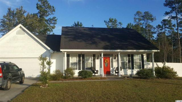 7320 Springside Drive, Myrtle Beach, SC 29588 (MLS #1724391) :: The Litchfield Company