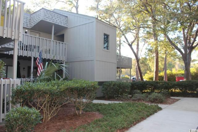 118 Salt Marsh Circle #25B 25B, Pawleys Island, SC 29585 (MLS #1724400) :: Trading Spaces Realty