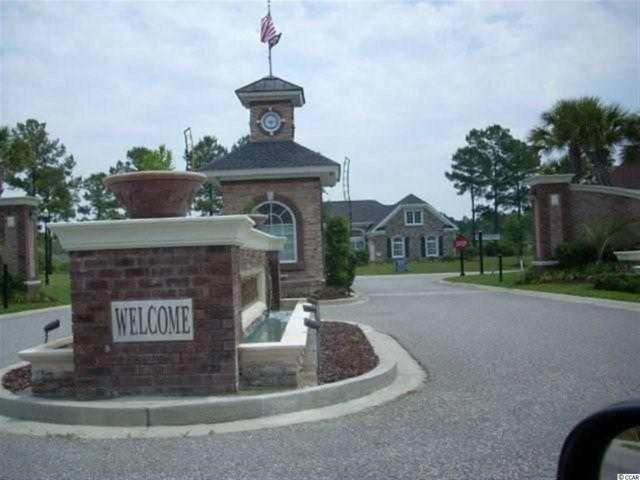 Lot 73 Waterfall Circle, Little River, SC 29566 (MLS #1724411) :: The Hoffman Group