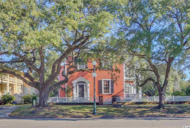 1012 Front St, Georgetown, SC 29440 (MLS #1724426) :: The Litchfield Company