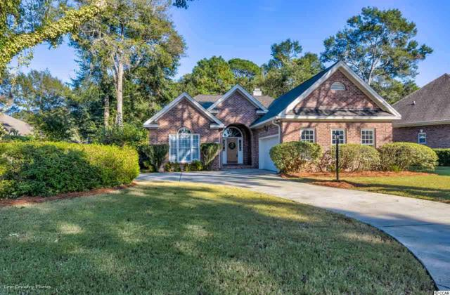 76 Berkshire Loop, Pawleys Island, SC 29585 (MLS #1724431) :: James W. Smith Real Estate Co.