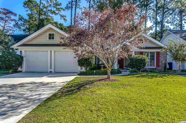 4832 Southern Trail, Myrtle Beach, SC 29579 (MLS #1724469) :: Myrtle Beach Rental Connections