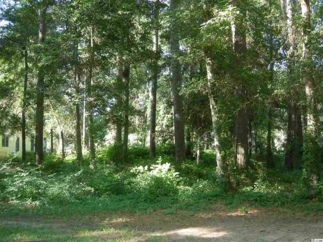 Lot 9 Masters Drive, Pawleys Island, SC 29585 (MLS #1724476) :: Myrtle Beach Rental Connections