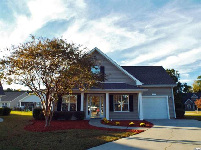 272 Whitchurch St, Murrells Inlet, SC 29576 (MLS #1724507) :: Myrtle Beach Rental Connections