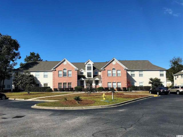 4300 Lotus Ct A, Murrells Inlet, SC 29576 (MLS #1724520) :: The Litchfield Company
