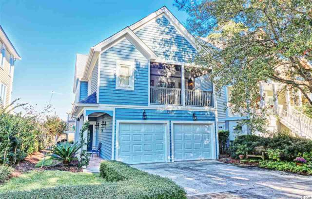 4949 S. Island Dr, North Myrtle Beach, SC 29582 (MLS #1724533) :: The Litchfield Company