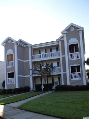 873 Great Egret Circle 56-D, Sunset Beach, NC 28468 (MLS #1724535) :: Sloan Realty Group