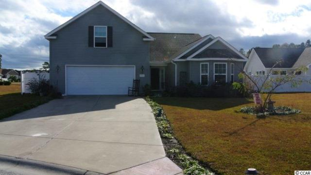 146 Blarney Stone Court, Murrells Inlet, SC 29576 (MLS #1724537) :: The Litchfield Company