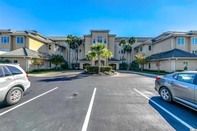 2180 Waterview Drive #712, North Myrtle Beach, SC 28582 (MLS #1724541) :: The Litchfield Company