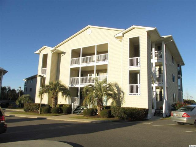 212 Landing Road A, North Myrtle Beach, SC 29582 (MLS #1724549) :: The Litchfield Company
