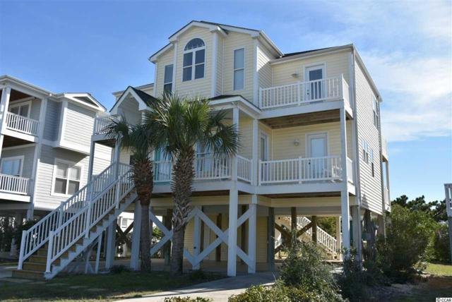 189 Brunswick Ave W, Holden Beach, NC 28462 (MLS #1724561) :: Myrtle Beach Rental Connections