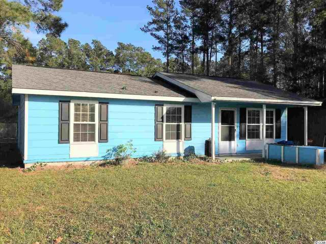 3562 Wayside Road, Conway, SC 29527 (MLS #1724568) :: The HOMES and VALOR TEAM