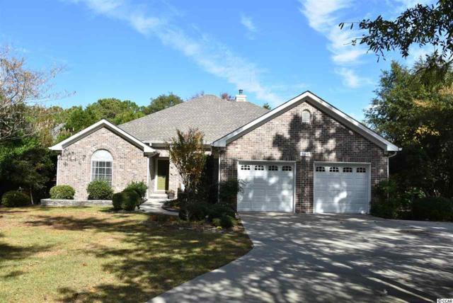 364 Lockwood Lane, Supply, NC 28462 (MLS #1724575) :: The Litchfield Company