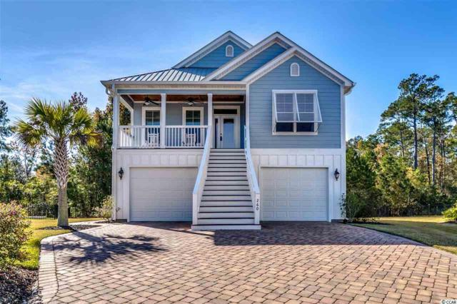 260 Graytwig Circle, Murrells Inlet, SC 29576 (MLS #1724579) :: Myrtle Beach Rental Connections