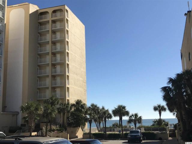 1207 S. Ocean Blvd #51303, Myrtle Beach, SC 29577 (MLS #1724581) :: James W. Smith Real Estate Co.