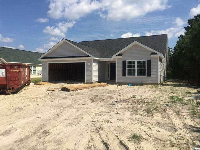 224 Fox Trot Dr, Aynor, SC 29511 (MLS #1724591) :: Myrtle Beach Rental Connections