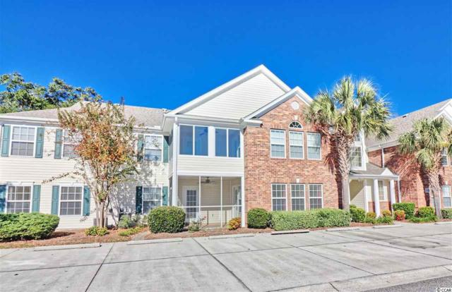 116 Brentwood Drive A, Murrells Inlet, SC 29576 (MLS #1724593) :: The Hoffman Group