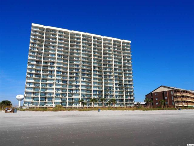 102 N Ocean Blvd #601, North Myrtle Beach, SC 29582 (MLS #1724603) :: Myrtle Beach Rental Connections