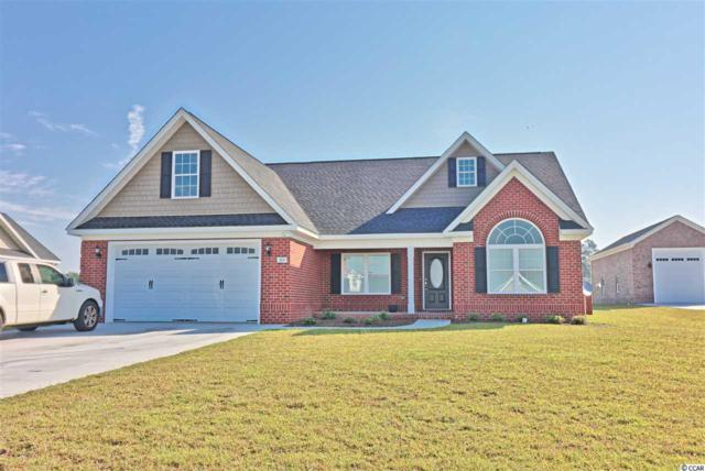 343 Farmtrac, Aynor, SC 29511 (MLS #1724605) :: The HOMES and VALOR TEAM