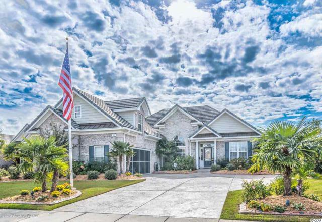919 Anson Court, Surfside Beach, SC 29575 (MLS #1724614) :: The HOMES and VALOR TEAM