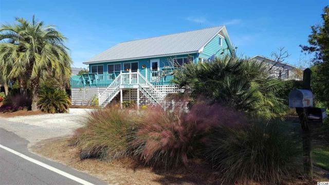 290 Myrtle Avenue, Pawleys Island, SC 29585 (MLS #1724619) :: The HOMES and VALOR TEAM
