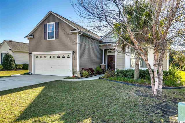 52 Saltwind Loop, Murrells Inlet, SC 29576 (MLS #1724631) :: The HOMES and VALOR TEAM