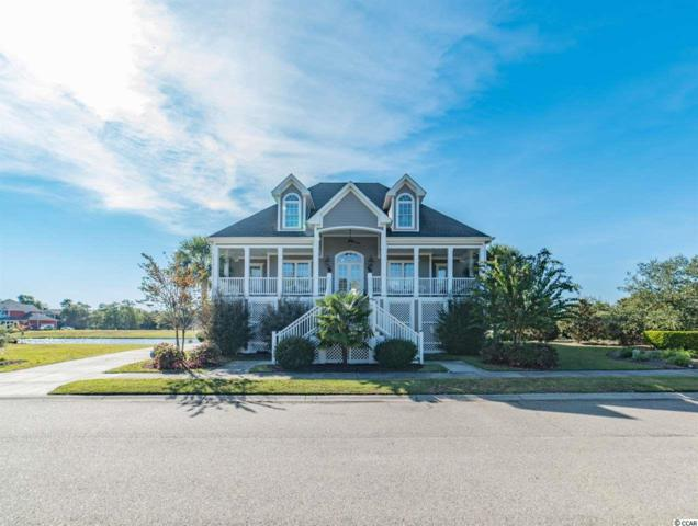 1020 James Island Avenue, North Myrtle Beach, SC 29582 (MLS #1724634) :: The Hoffman Group