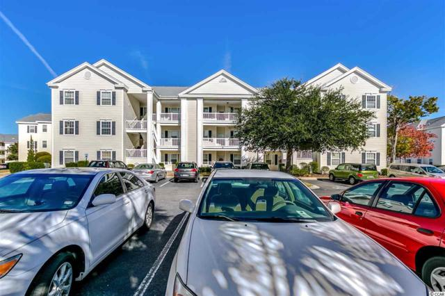901 West Port Drive #1910, North Myrtle Beach, SC 29582 (MLS #1724635) :: The Hoffman Group