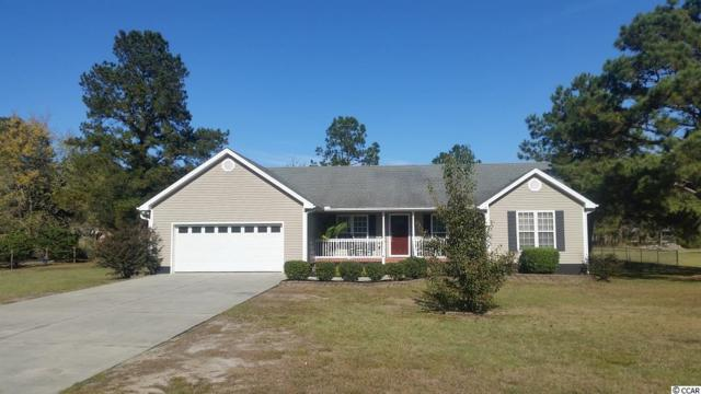 2027 Hickory Lane, Longs, SC 29568 (MLS #1724637) :: Myrtle Beach Rental Connections