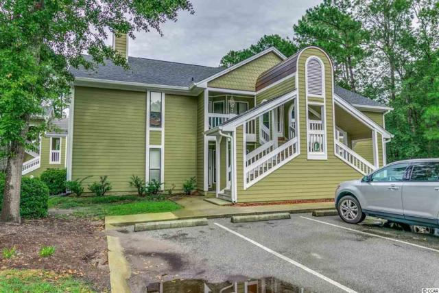 900 Courtyard Drive L-4, Myrtle Beach, SC 29577 (MLS #1724644) :: Trading Spaces Realty