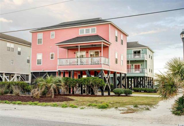 101 Yaupon Ave, Garden City Beach, SC 29576 (MLS #1724645) :: The HOMES and VALOR TEAM