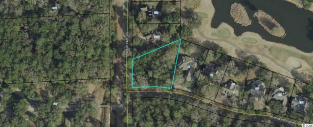 lot 217 Blue Heron Rd, Georgetown, SC 29440 (MLS #1724666) :: The HOMES and VALOR TEAM