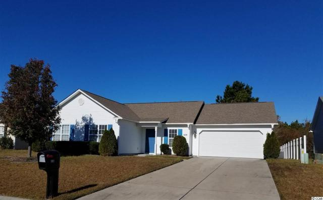 638 West Perry Road, Myrtle Beach, SC 29579 (MLS #1724684) :: The HOMES and VALOR TEAM