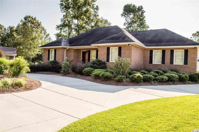 2408 Mcmillan Lane, Conway, SC 29526 (MLS #1724701) :: The Hoffman Group