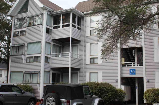 351 Lake Arrowhead Rd. 20-180 20-180, Myrtle Beach, SC 29572 (MLS #1724718) :: Trading Spaces Realty