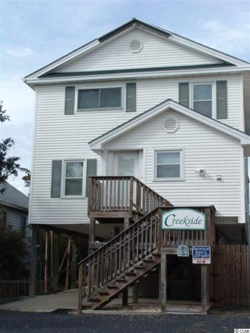 165 Atlantic Ave., Pawleys Island, SC 29585 (MLS #1724725) :: James W. Smith Real Estate Co.