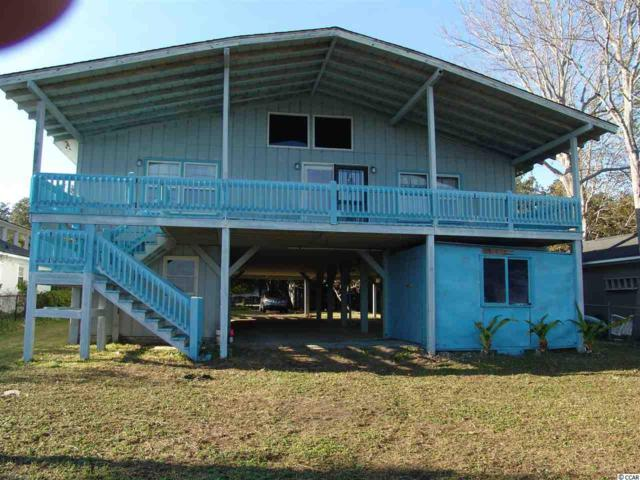 5087 Hwy 17 Business, Murrells Inlet, SC 29576 (MLS #1724740) :: Myrtle Beach Rental Connections