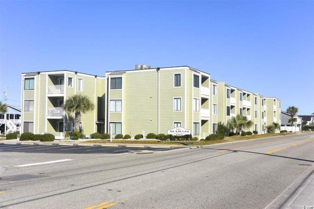 4801 N Ocean Blvd 3K, North Myrtle Beach, SC 28582 (MLS #1724826) :: James W. Smith Real Estate Co.