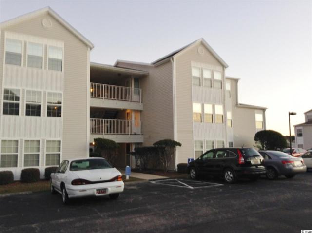 2262 Andover Drive F, Surfside Beach, SC 29575 (MLS #1724863) :: Myrtle Beach Rental Connections