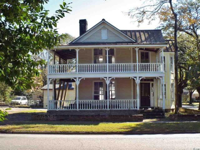 202 Wood St, Georgetown, SC 29440 (MLS #1724941) :: Myrtle Beach Rental Connections