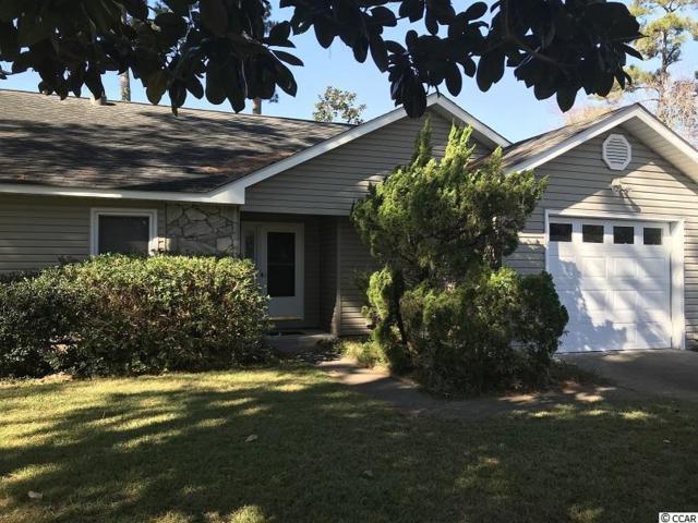 233 Stonebridge Drive, Myrtle Beach, SC 29588 (MLS #1724963) :: Myrtle Beach Rental Connections